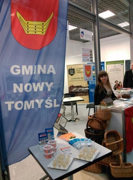 Targi Turystyczne World Travel Show w Nadarzynie