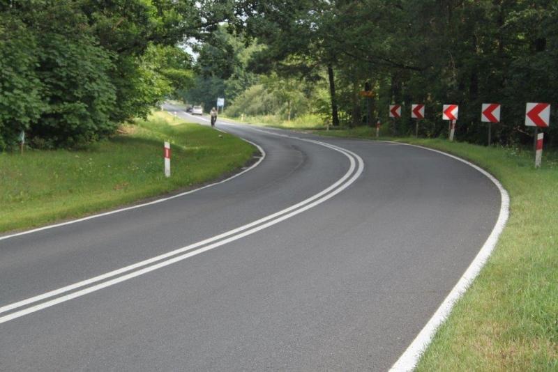 Nowe ścieżki rowerowe