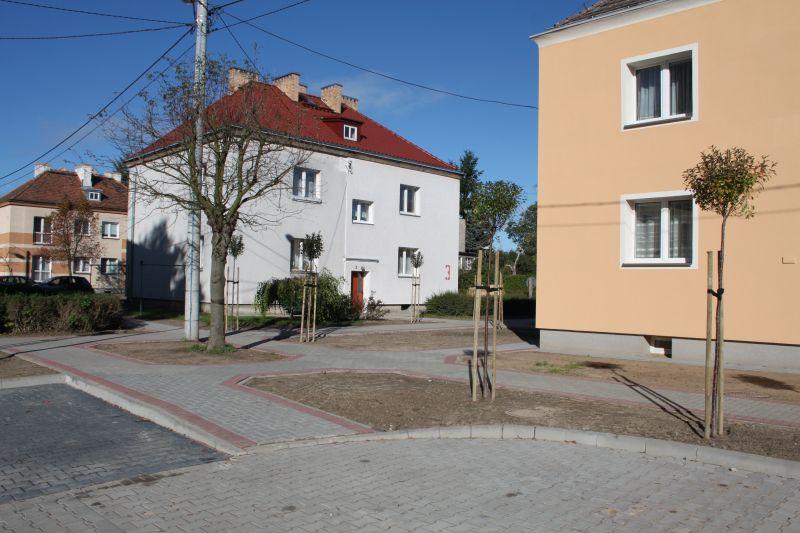 Zakończono budowę parkingu na os. Batorego