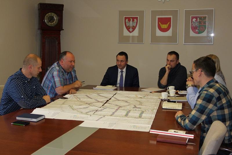 Konsultacje z firmą BIPROWODMEL Sp. z o. o.