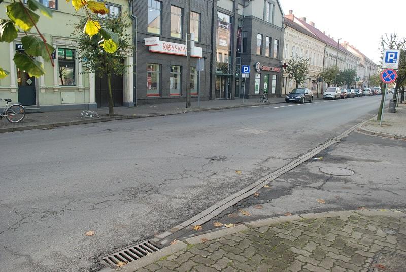 Wybrano wykonawcę remontu kanalizacji na ulicy Poznańskiej