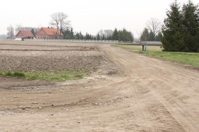 Będzie remont dróg gruntowych