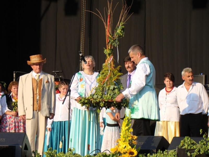 Jarmark Chmielo-Wikliniarski 2011