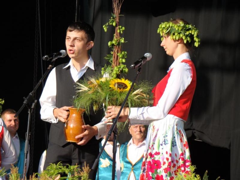 Jarmark Chmielo-Wikliniarski 2013