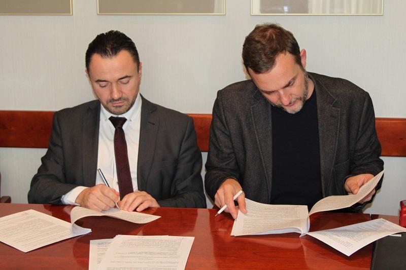 Podpisano umowę na dokumentację ul. Piłsudskiego i pl. Chopina