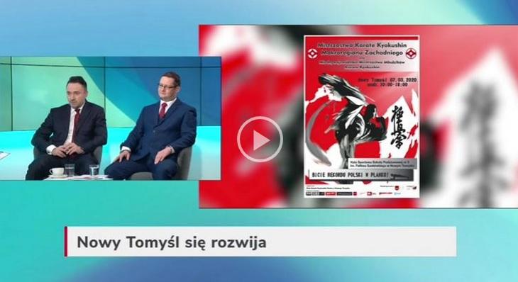 Bicie rekordu Polski w planku!