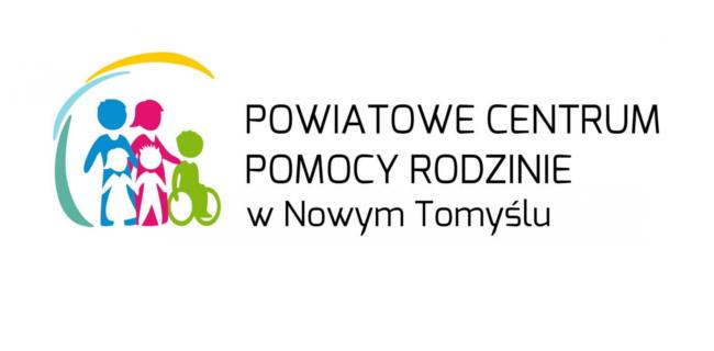Pomoc PCPR w Nowym Tomyślu