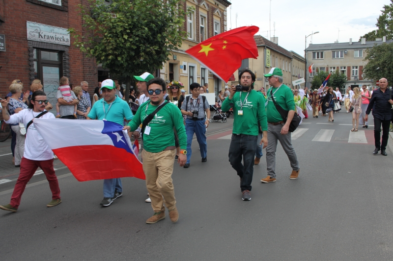 Jarmark Chmeielo-Wikliniarski 2017