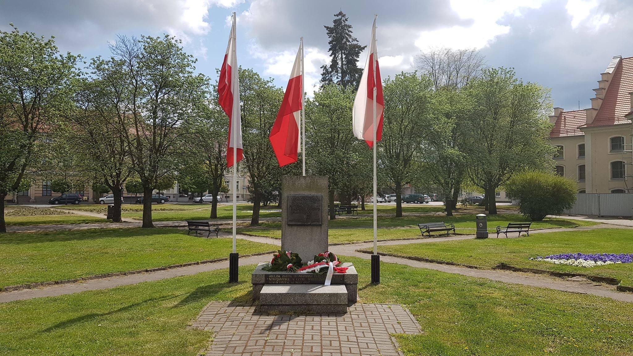 Święto Konstytucji 3 Maja