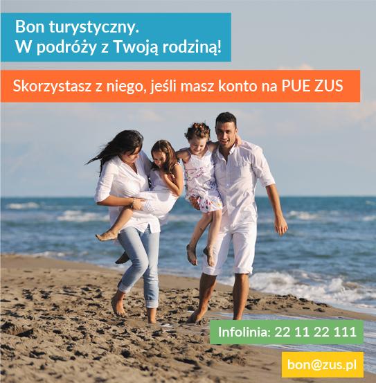 Polski Bon Turystyczny – trwa aktywacja bonów. Są już pierwsze płatności bonem