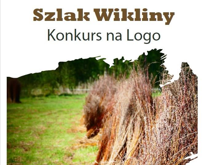 Szlak Wikliny – konkurs na logo