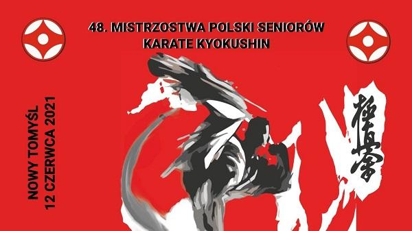Wideorelacja z 48 Mistrzostw Polski Seniorów Karate Kyokushin