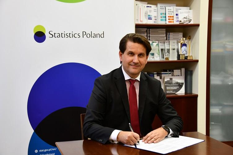 Porozumienie o współpracy w zakresie popularyzacji Spisu Powszechnego