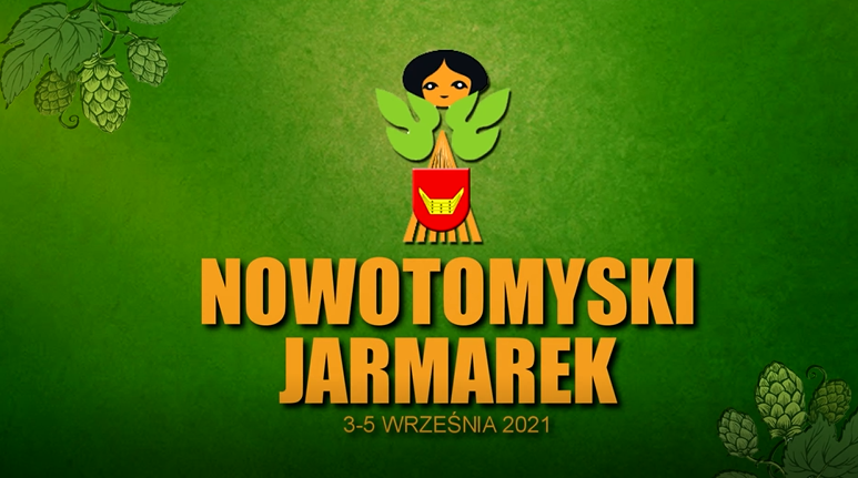 Nowotomyski Jarmarek 2021